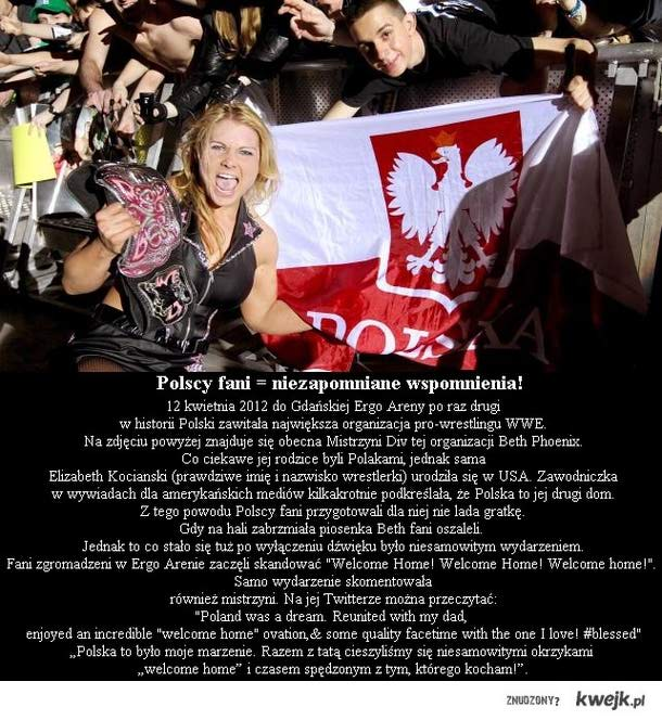 Polscy fani