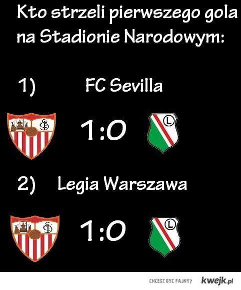 Legia i FC
