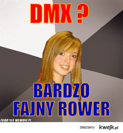 BMX ?