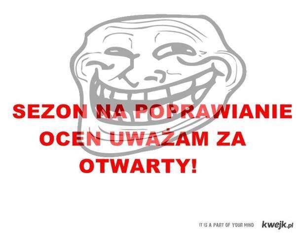 POPRAWA