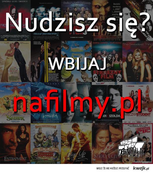 Wbijaj nafilmy.pl!