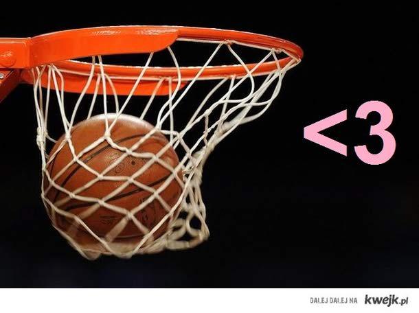 Koszykówka ♥