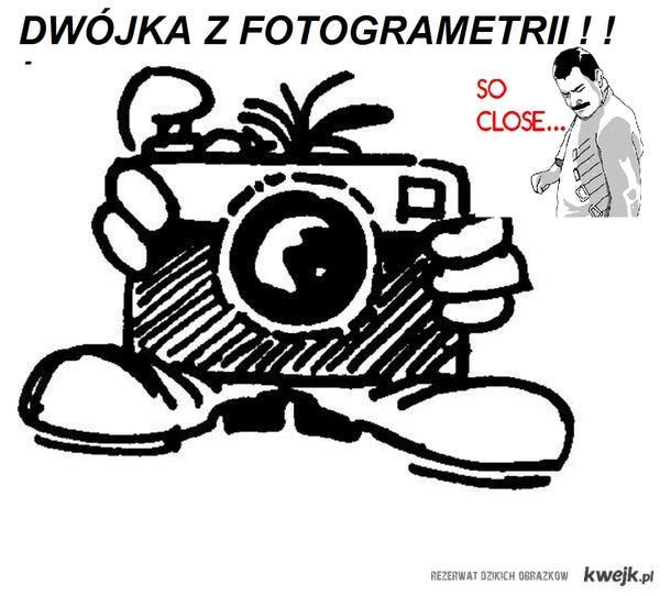 FOTOGRAMETRIA STARY !