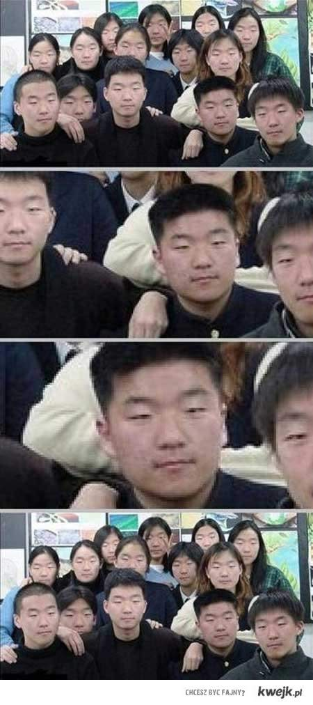 facebomb, asian style