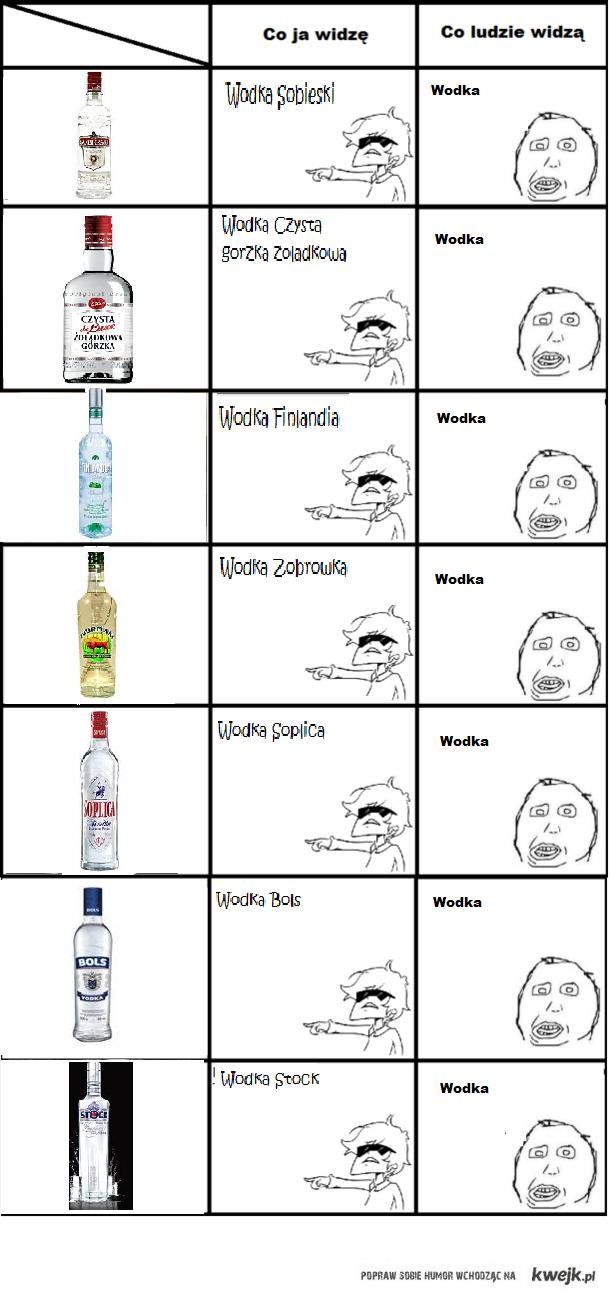Wódka!