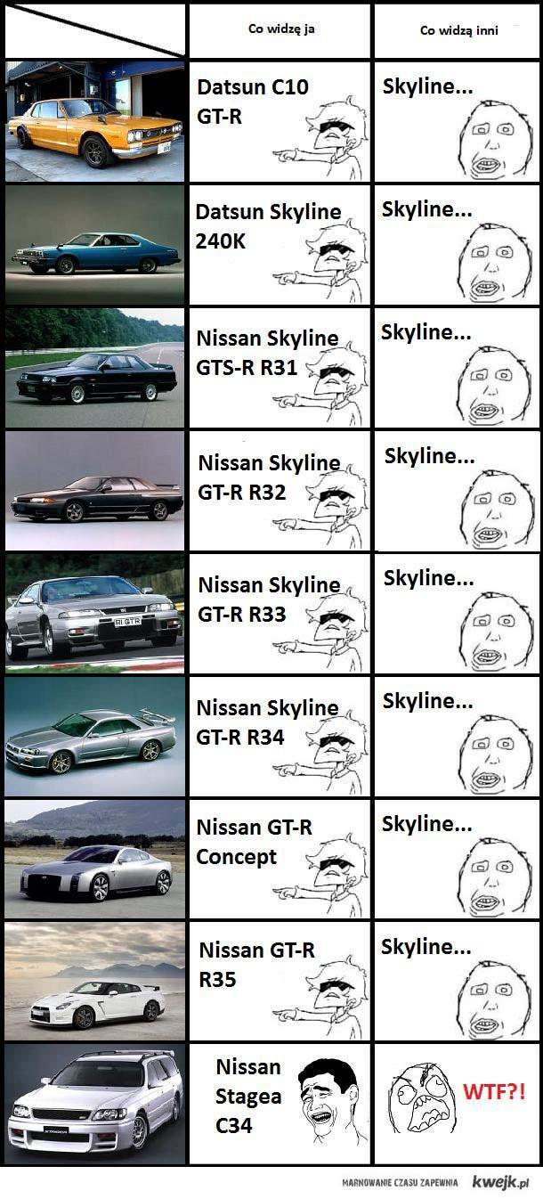 Nissan :D