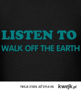 WALK <3