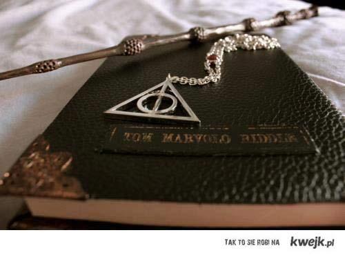 Deathly Hallows ♥