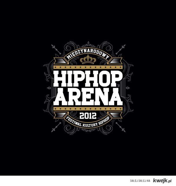 HIP-HOP ARENA