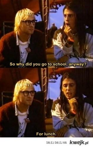 Dave i Kurt