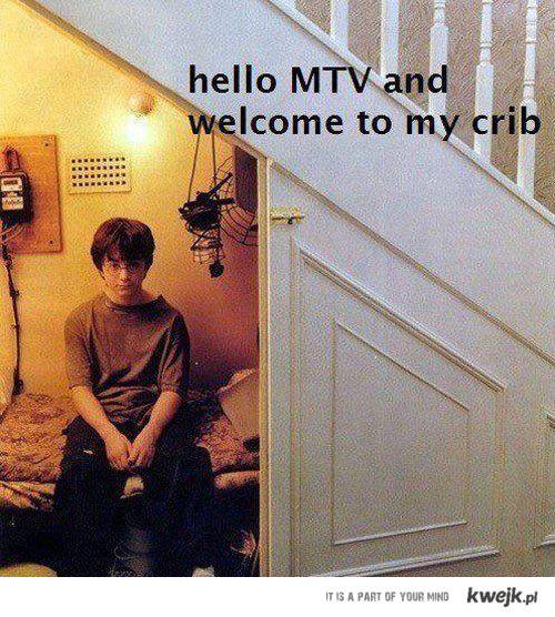 hp cribs