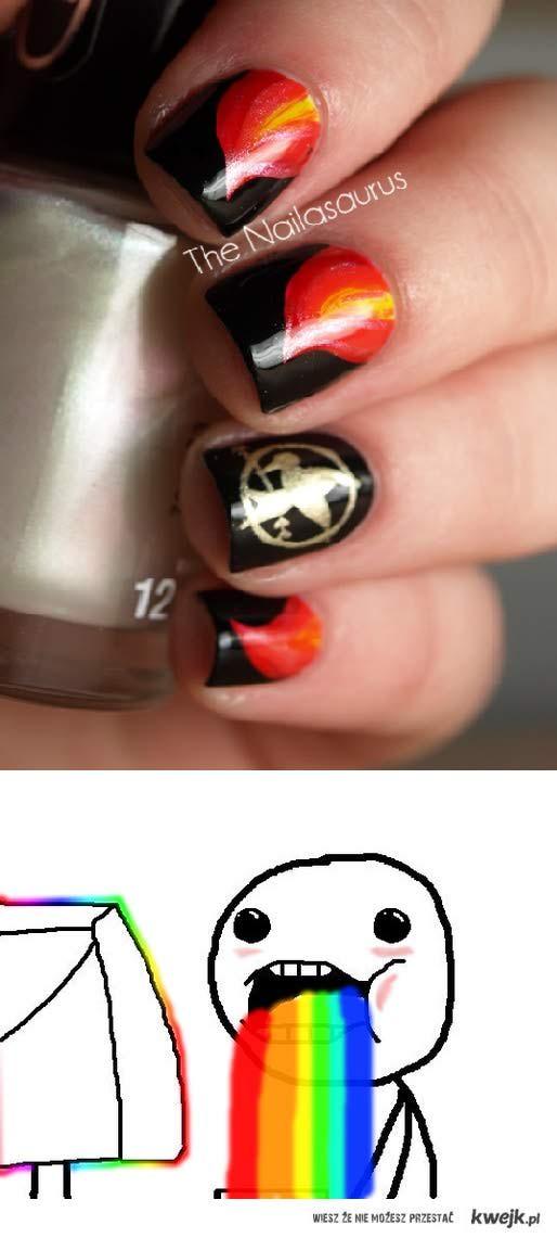 nails^^