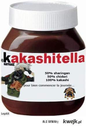 Tylko dla prawdziwych Shinobi.. :)