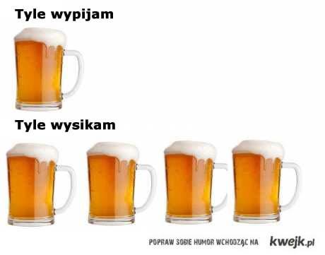 fenomen piwa