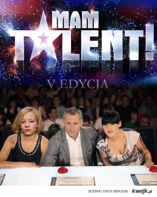 Mam Talent V