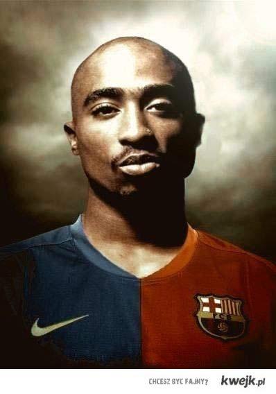 2 pac Barcelona