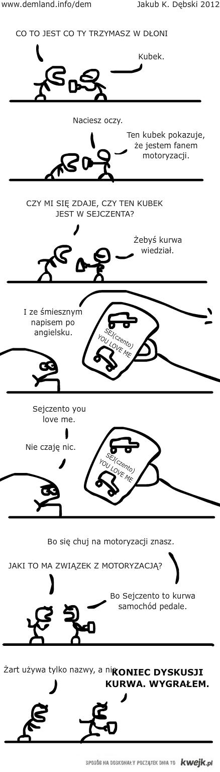sejczento