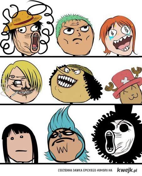 One Piece MEME