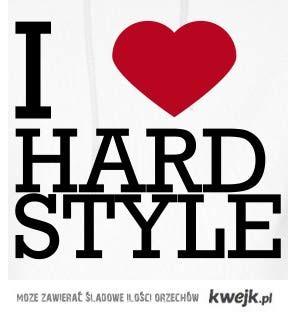 i ♥ hardstyle
