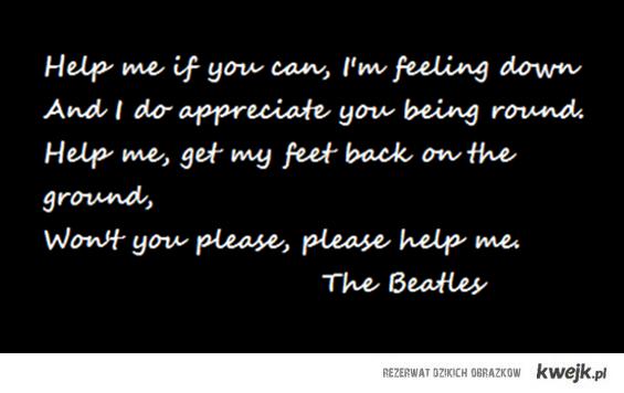 The Beateles ♥