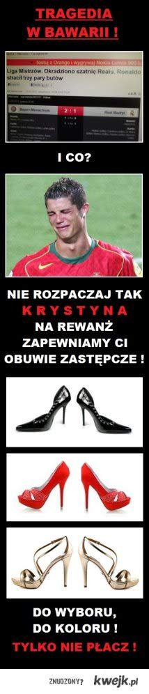 Krystyna!
