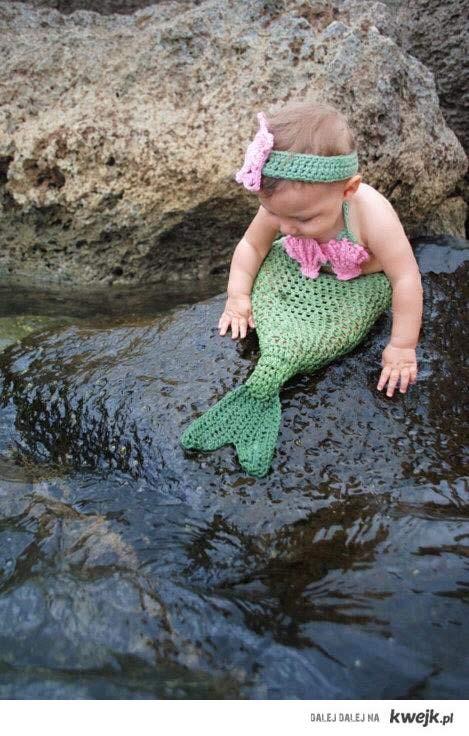 słodka rybka :)