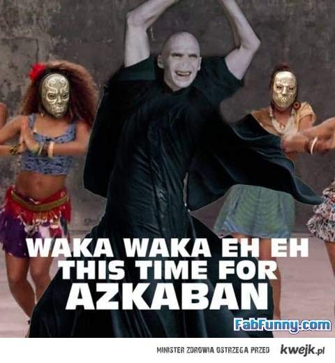 this time for azkaban! :D