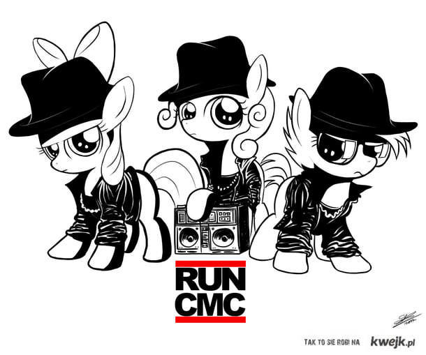 Run CMC