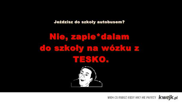 Tesko