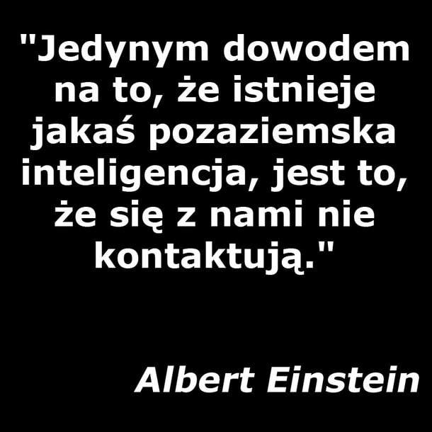Mądry cytat :)