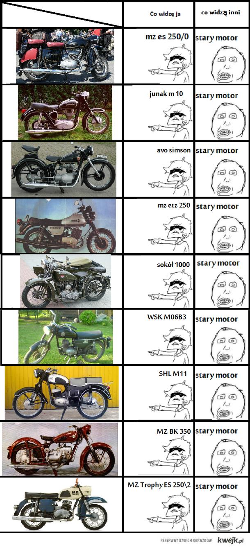 motorki <3