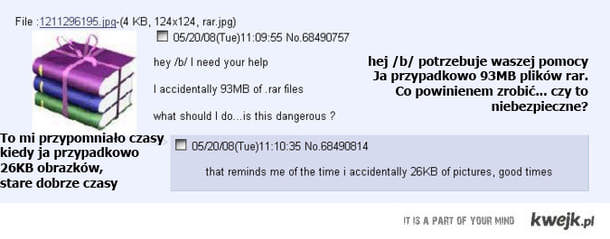 Klasyka internetu