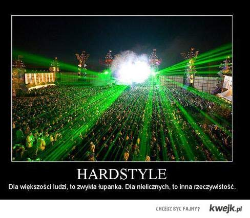 hardstyle for life