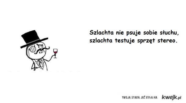 Szlachta ^^