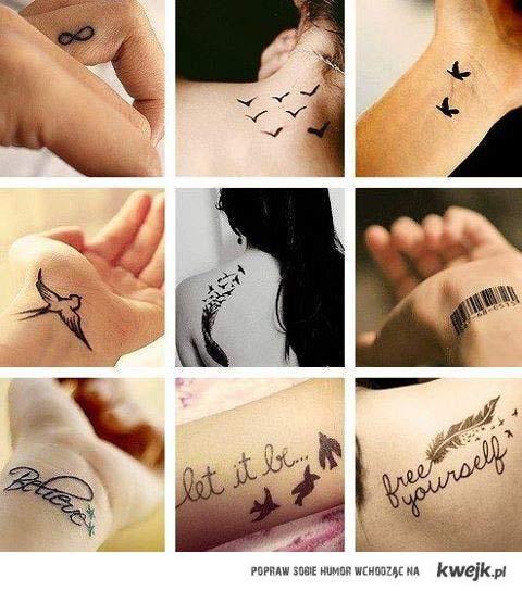 tatuaże *.*