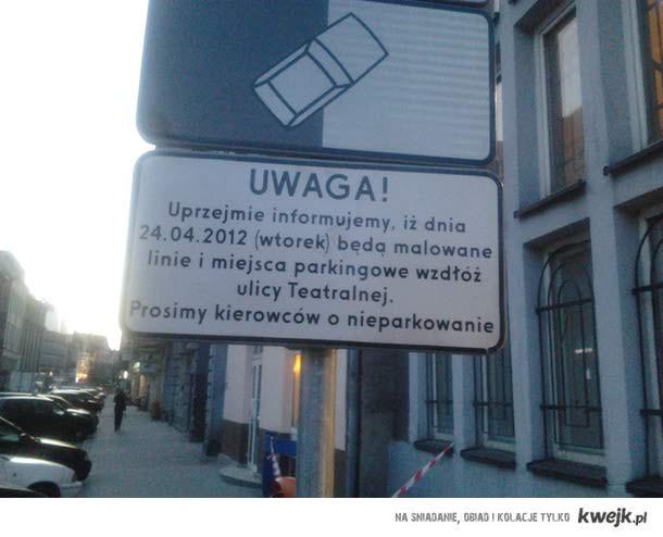 Katowice przepraszają za ortografię MZUiM