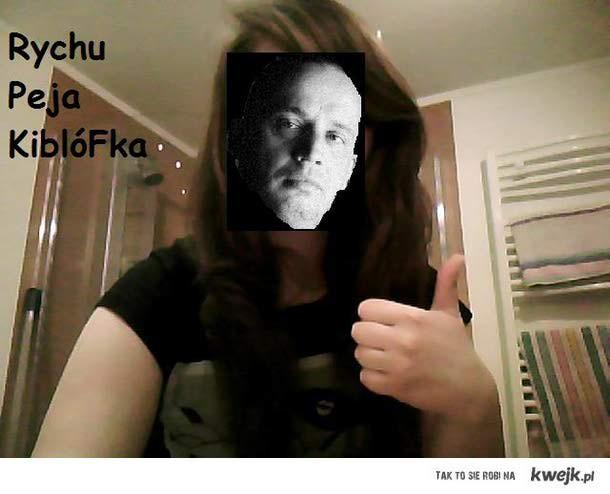 Rychu Peja KibluFka