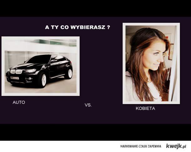 a Ty co byś wybrał ?