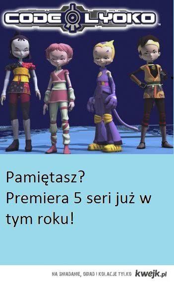 Kod Lyoko