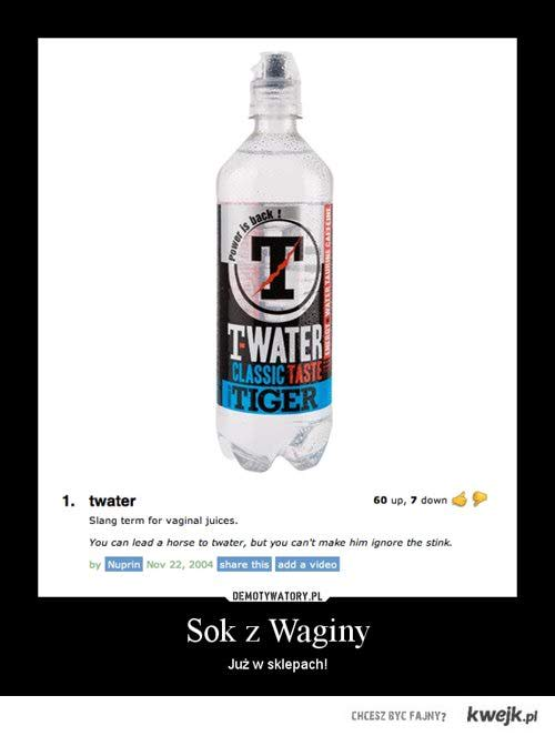 twater