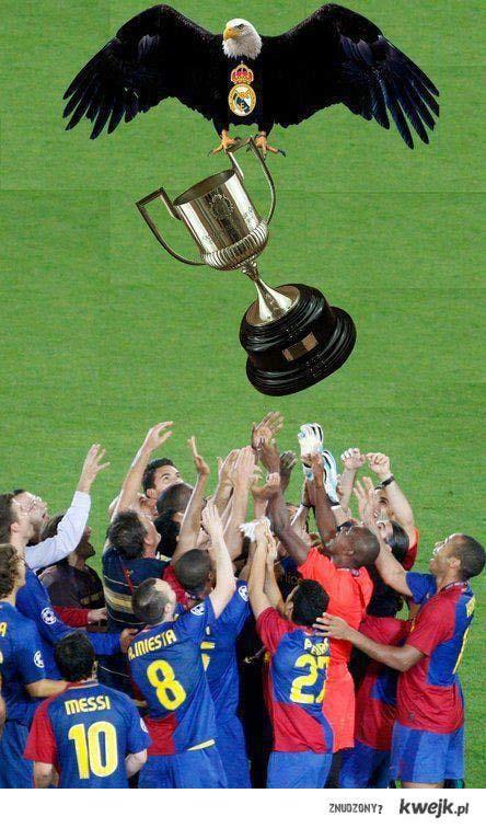 Real zdobywa Mistrzostwo