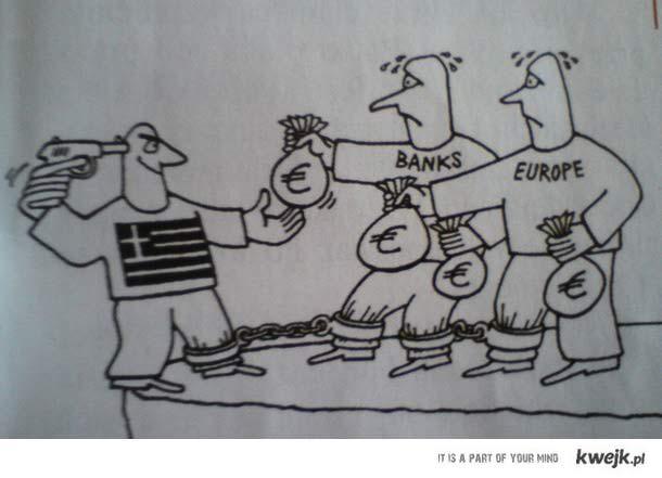 Greckie długi