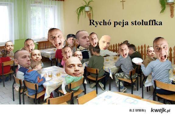 RYCHU
