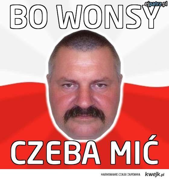 BO WONSY
