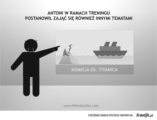 Komisja ds. Titanica