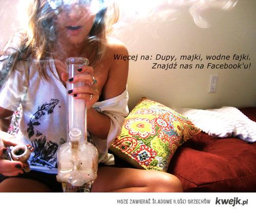 dupy majki wodne fajki