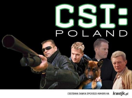 CSI Poland