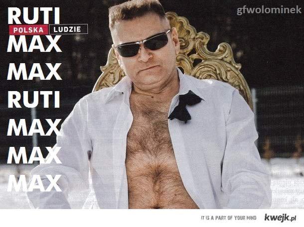 ruti max c