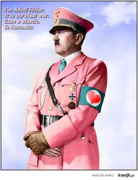 Hitler song