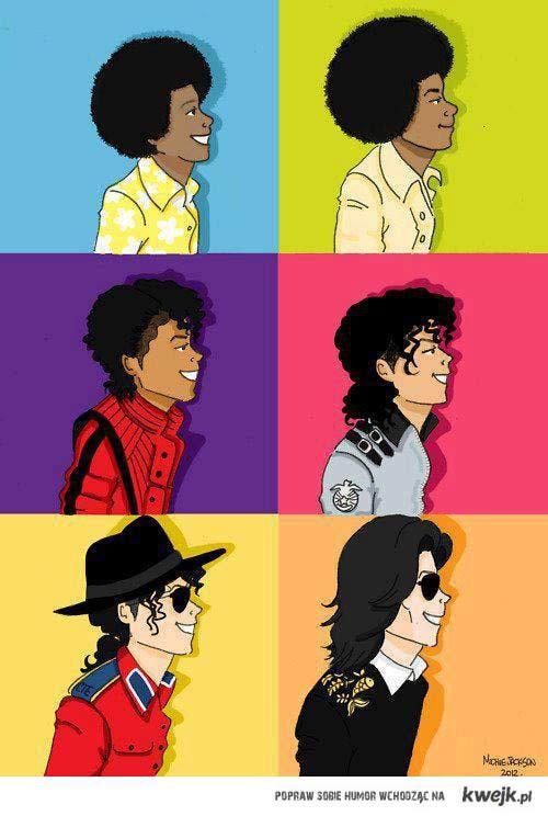 zmiany Jacksona